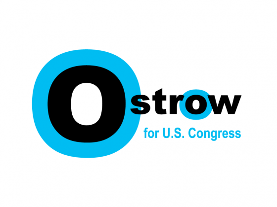Ostrow for Congress