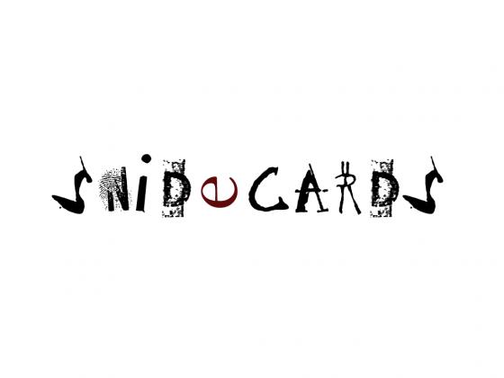 Snidecards logo