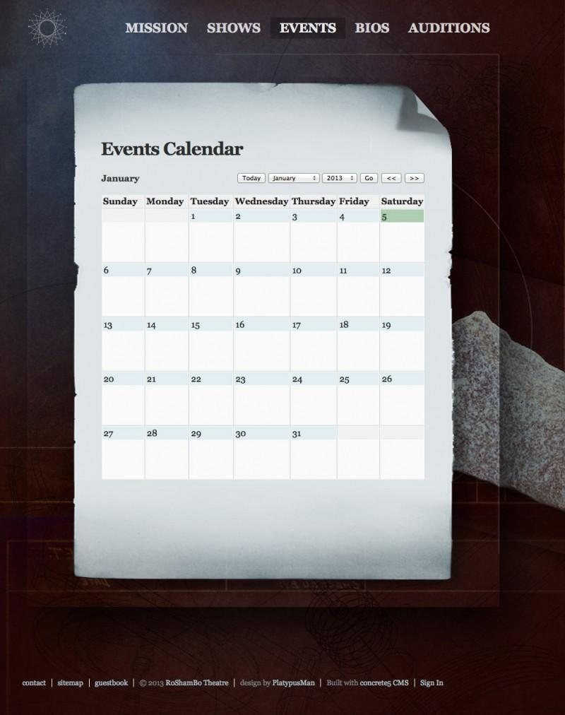 roshambotheatre-events-calendar