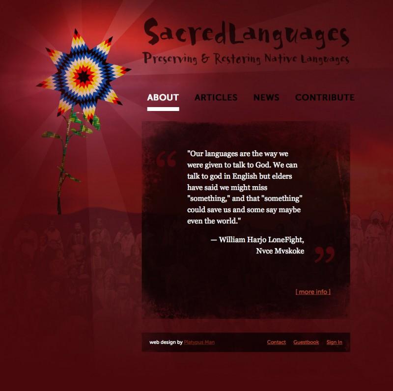 sacredlanguages