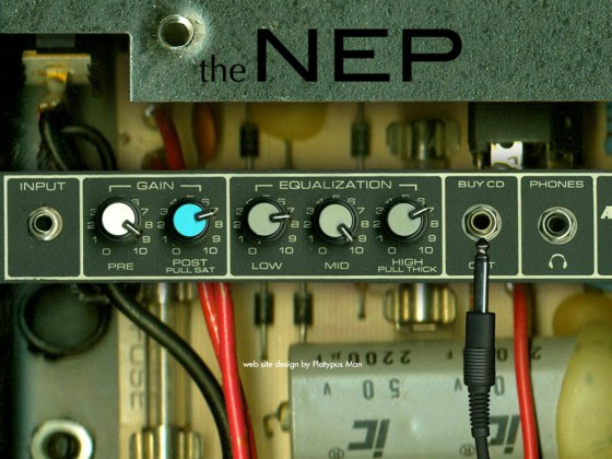 the NEP