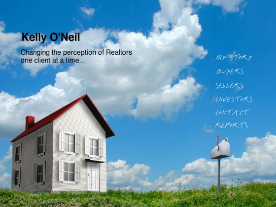 Kelly Oneil, Realtor