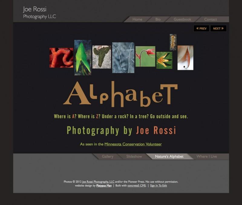 joerossiphotography-natures-alphabet