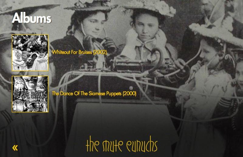 muteeunuchs-albums
