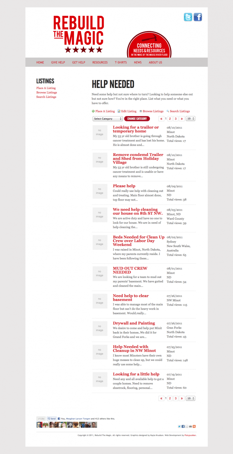 rebuildthemagic-browse-categories-help-needed