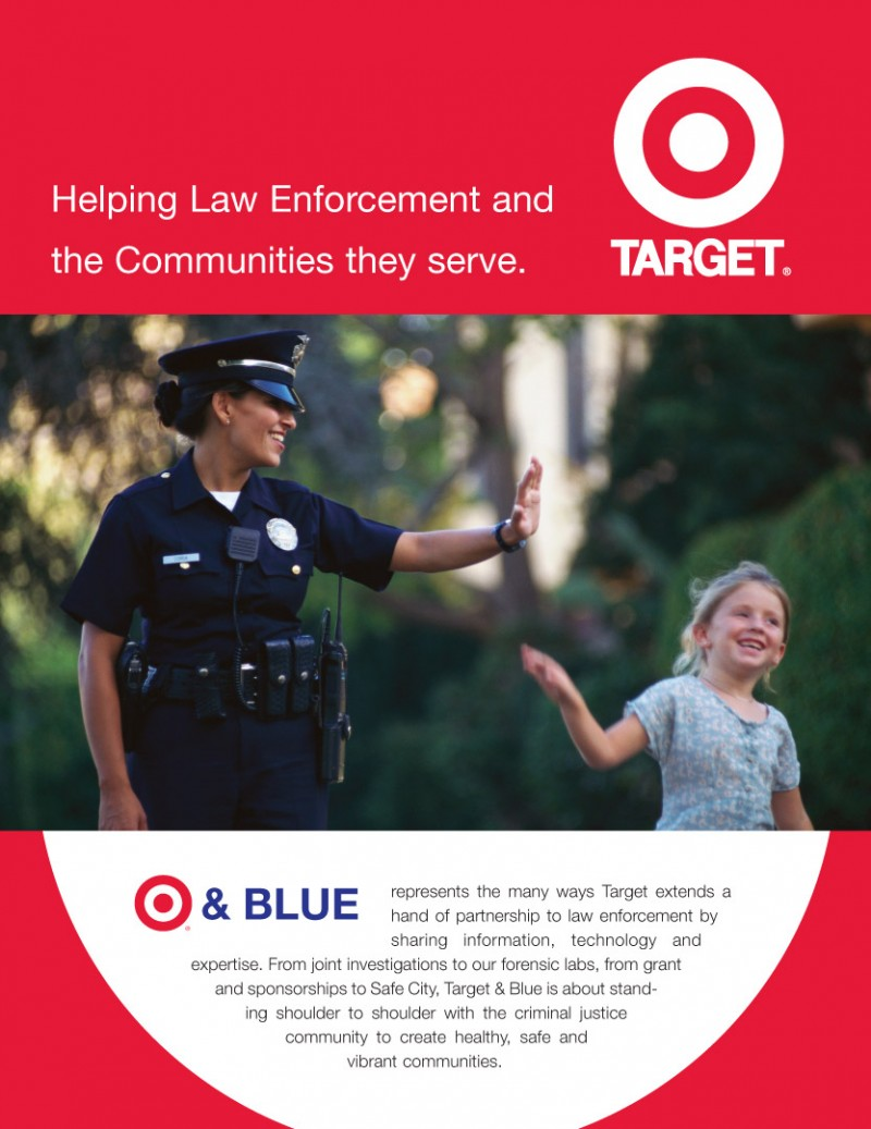 target-and-blue