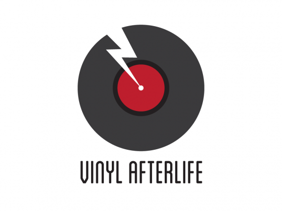 Vinyl Afterlife logo